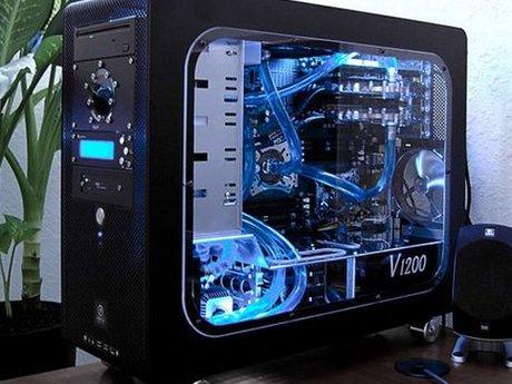 Computer repair/ PC builder