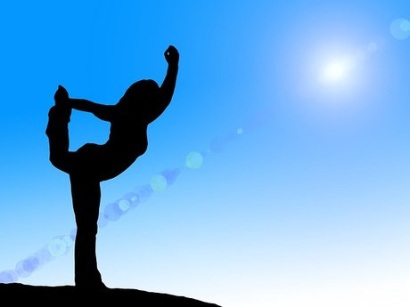 1 Hour Private Yoga Instruction