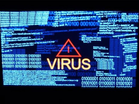 Computer Malware/Virus Removal