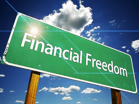 Financial and Mind Freedom Coaching