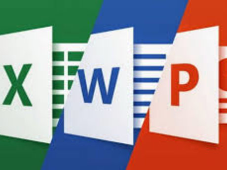 Excel, Word, PowerPoint Support