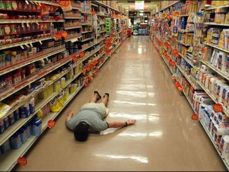How Grocery Stores are Cheating You