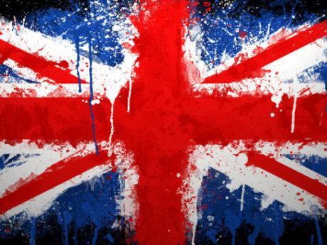 Talk to a British Person