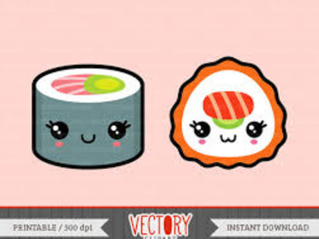 Cool Sushi Recipe