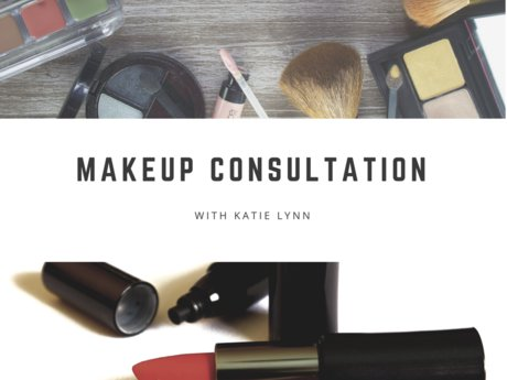 Custom Makeup & Beauty Consultation