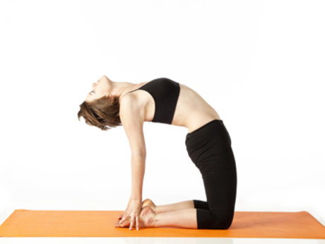 A Personalized Stretching Routine
