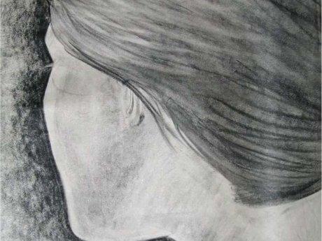 Create 1 custom drawing/artwork