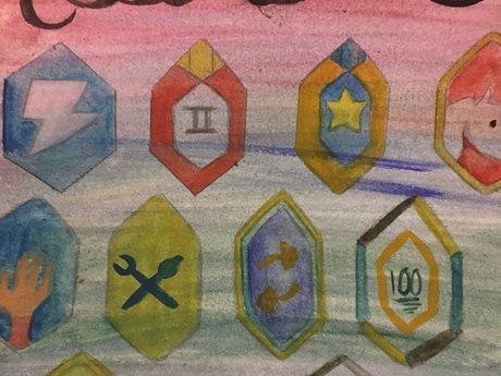 Artwork For Simbi Main Office