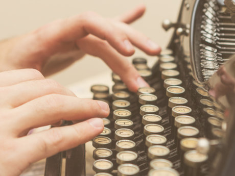 1st draft novel read-through trade