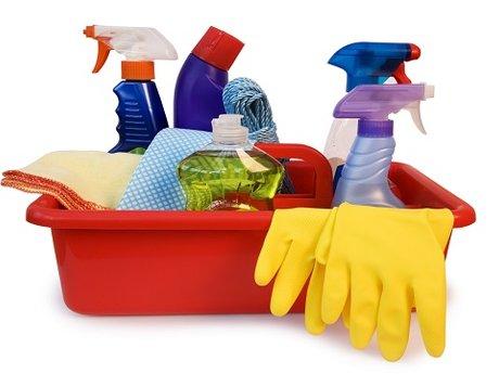 Residential/business housekeeper