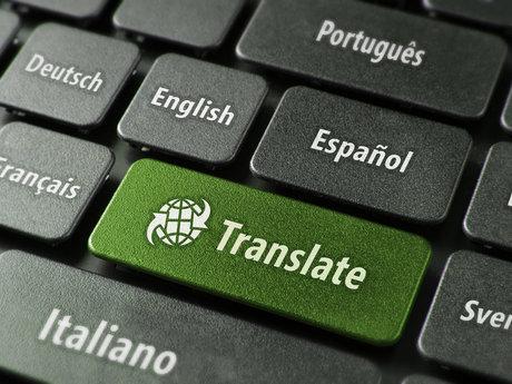 Proofreading & Translation Services
