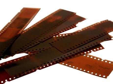 Scanning 35mm negatives and slides.