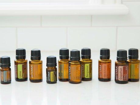 Essential Oils Consult