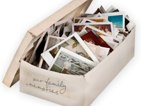 Get Your Old Photos Digitalized!