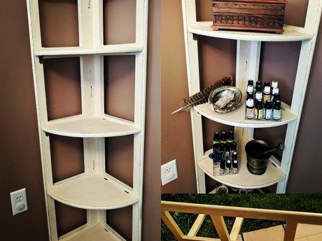 Sm furniture/decor pc painted