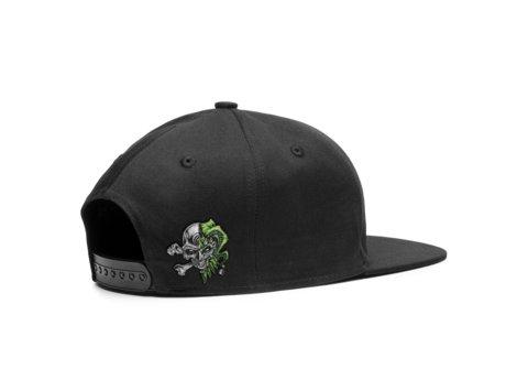Put your Logo on a baseball cap