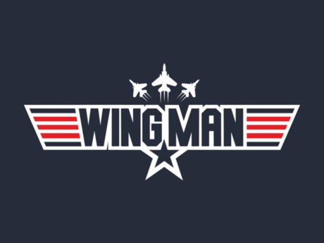 Fly with a Wing Man
