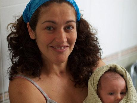 Breastfeeding Advice. Just ask!