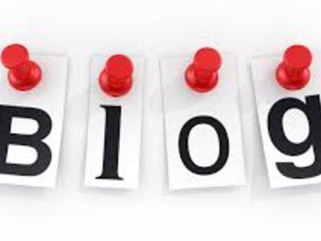 30-Minute Blog Consultation