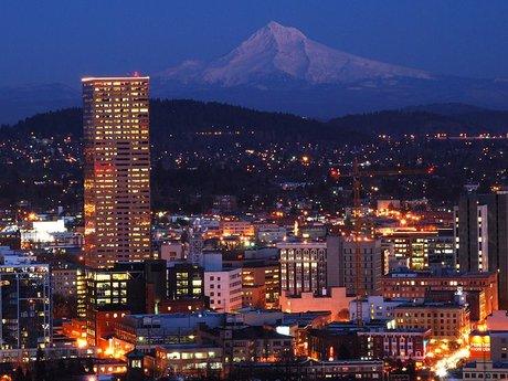 Portlandia Tour Guide