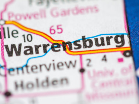 Warrensburg Guide