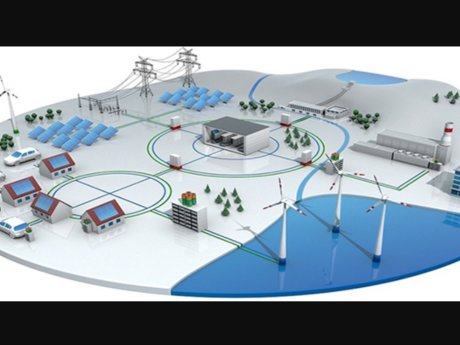 World Works: Smart Grid
