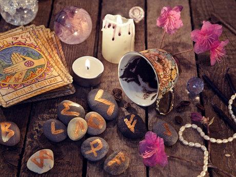 Spiritual Consultation: Runes