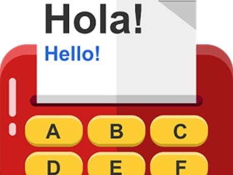 Translate English/Spanish