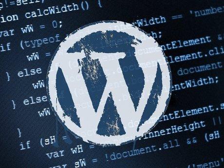 Wordpress Website Questions