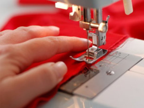Beginners sewing tips