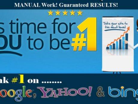 I will do rank high on google