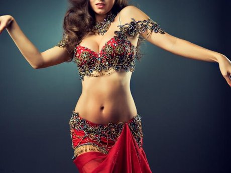 Beginner Belly Dance