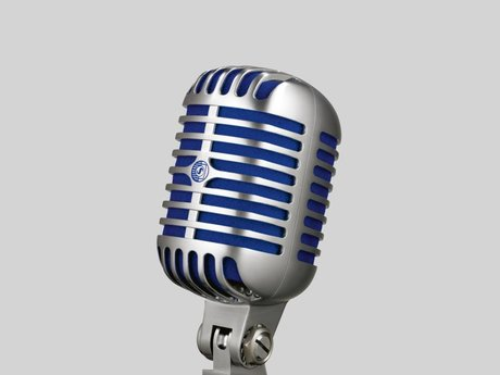 Voiceover Coaching