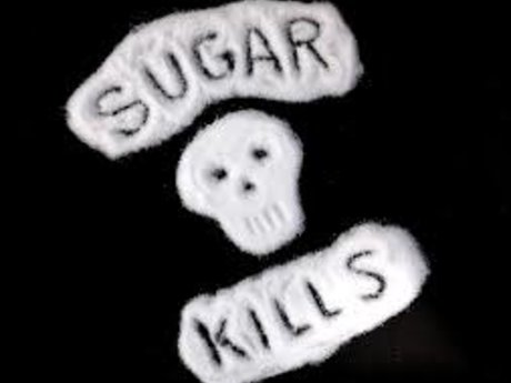 3 Week Sugar Detox Program