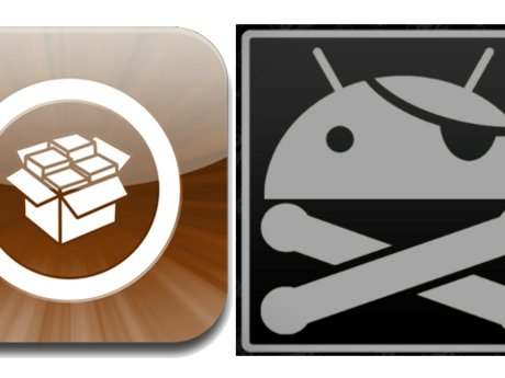 Root or jailbreak your phone
