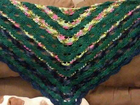 Crochet instructor