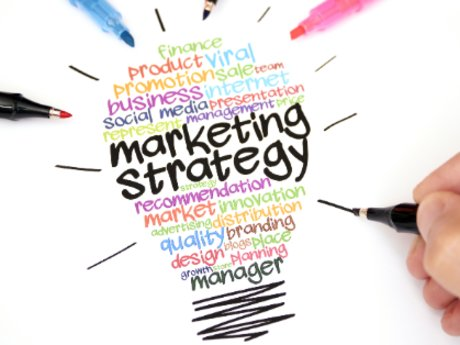 2 Hour Marketing Consultation