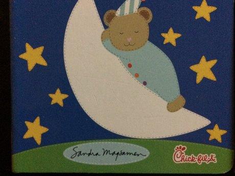 Book: Nighty Night
