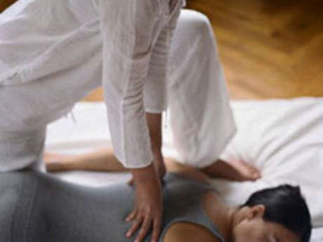 Shiatsu & Thai Massage