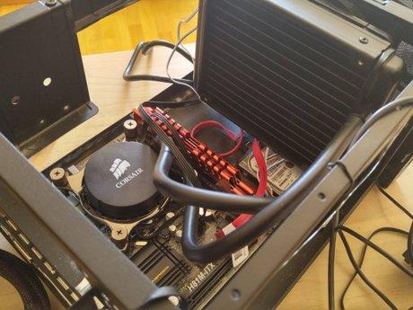 Help You Build A Computer