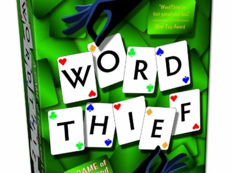 Rent my Word Thief Game