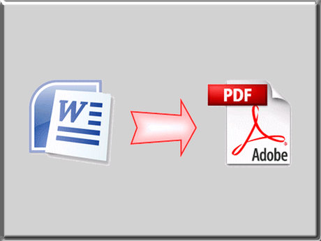 Convert your document to a PDF Form