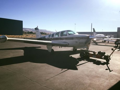 Emergency Flight Transportation