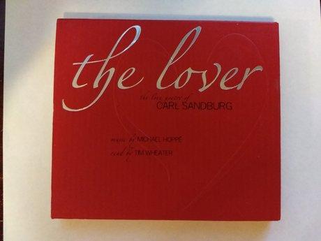 The Lover Carl Sandberg