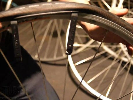 How to Fix a Flat (Bicycle Tube)
