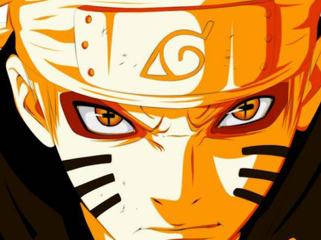 Naruto history