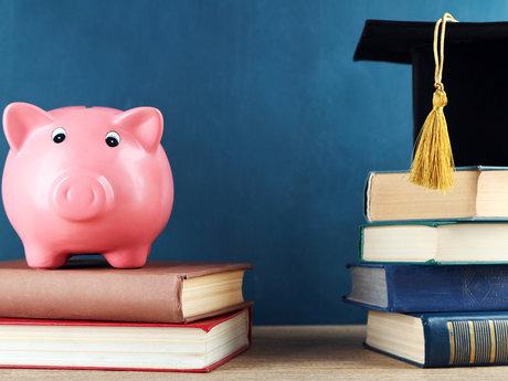 Graduate school consultation