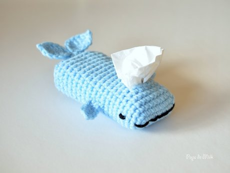 Random Crochet Item For You!