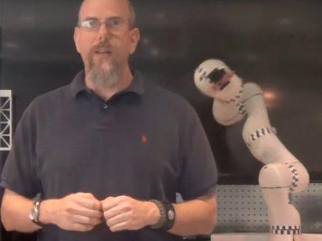 Ask a Roboticist
