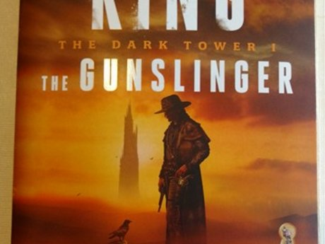 "Stephen King's ""The Gunslinger"""